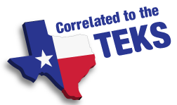 Science4Us Correlated to the TEKs