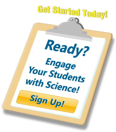 Sign Up for Science4Us!